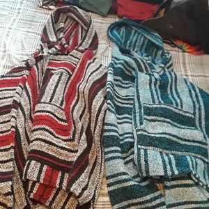 Drug rugs priced for both but can sell separate